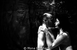 EYE CONTACT ...or a bit more... by Mona Dienhart