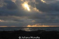 Sunrise.....Hawaii......Beautiful by Juliana Mcnulty
