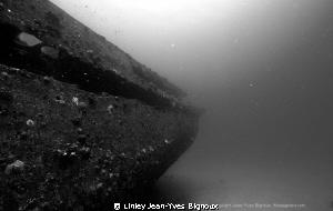 Mian Shipwreck .Balaclava  Canon 7D by Linley Jean-Yves Bignoux