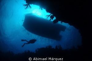 Club Aquarius by Abimael Márquez