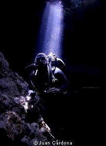 Cenotes Riviera Maya by Juan Cardona
