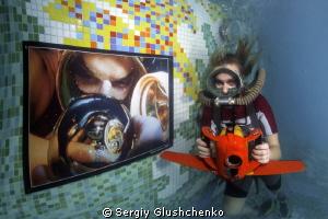 Retro exposure. by Sergiy Glushchenko