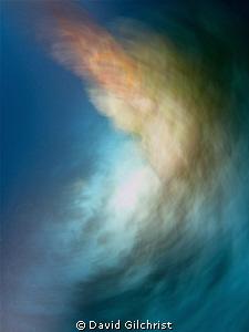 Spirit of the Lagoon, Chuuk (Truk) by David Gilchrist