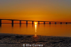 Sunrise in Lisbon ! by Elia Correia