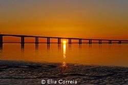 Sunrise in Lisbon ! by Elia Correia