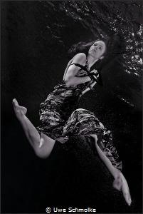 Dynamic by Uwe Schmolke