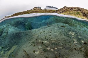 kelduhverfi (iceland) by Mathieu Foulquié