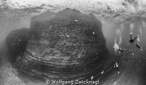 The Boiler @ San Benedicto - Panorama shooting by Wolfgang Zwicknagl