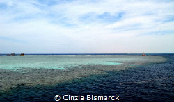 """EAST JACKSON REEF"" by Cinzia Bismarck"