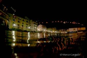 Before Night Dive by Marco Gargiulo