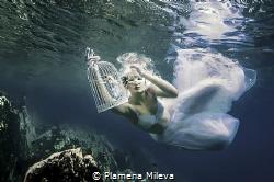 """Locked souls"" by Plamena Mileva"