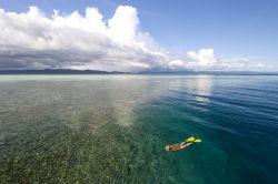 Dreamland... Raja Ampat, Indonesia by Leon Joubert