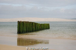 Cap Ferret by Andreas Kutsch