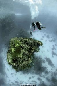St. Johbs Reef by Sergiy Glushchenko