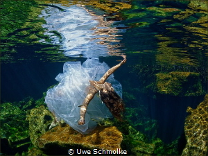 Ballet of dreams by Uwe Schmolke