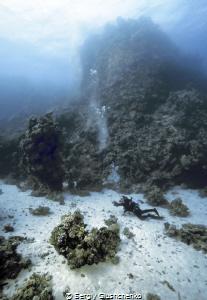 St. Johns Reef by Sergiy Glushchenko