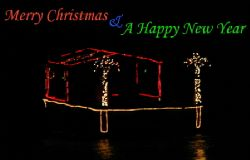A holiday wish to my fellow Divers and families...Whateve... by Glenn Poulain