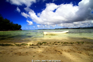 Northern Mauritius -Post Lafeyette -  Undewater Photogr... by Linley Jean-Yves Bignoux