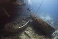 Salem Express, depth 30 m.