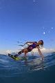 b  Surfing  b