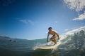 L A B O U R . D A Y  Surfer Jeff Lo Baler (Aurora), Philippines. May 2015