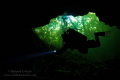 Cenote Tajma Ha-Mexico
