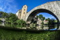 Pont de Montvert  Loz re  france