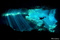 Cenote atmosphere