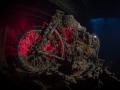 BSA M20 Motorbike  SS Thistlegorm : Red Sea  Launched : 9 April 1940 Sunk : 6 October 1941 Tonnage : 4898 gt Length : 128m Beam : 18m Crew : 41 Olympus OMD-EM5,  Nauticam Housing  Sola 800, F.I.T & Aqua Star continual light sources. Cop...