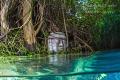 Mayan River  Jade River Mexico