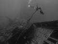 Lanzarote wreck