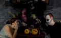 Halloween talks