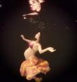 Underwater Pregnancy