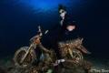 Underwater Rider