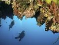 Divers   Overhang