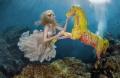 Underwater Riding