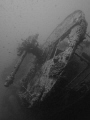 anti-aircraft gun Thistlegorm wreck