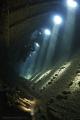 SS Umbria, inside.