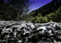 Passeier River taken with Nikon AW130
