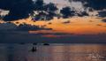 Fishermen near Manado, Sulawesi.