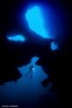 Pescador Island Phantom Cave