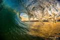 Wave Corsica island