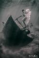 La danseuse de l'Épave
