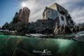 Erbalunga Corsica island