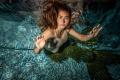 Restless mermaid