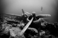 C47 Dakota Military Plane Wreck