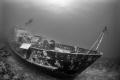 SG 115 wreck- Bodrum / Turkey