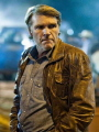 The Sheriff Walt Robert Taylor Season 2 Longmire Jacket is a coat that is vintage looking and to a greater degree a work of art.