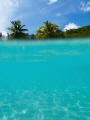 Hawksnest Bay, St. John, U.S. Virgin Islands