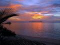Sunset, Wakatobi, Indonesia